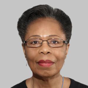 Marjorie Benoit