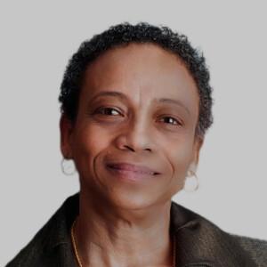Sandra Whitlarge